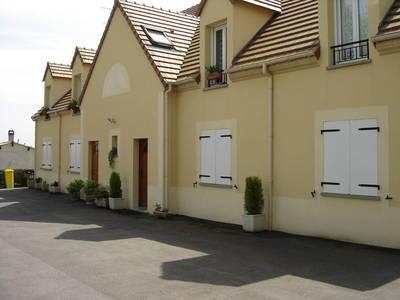 Location appartement 4pièces 73m² Linas (91310) - 1.060€