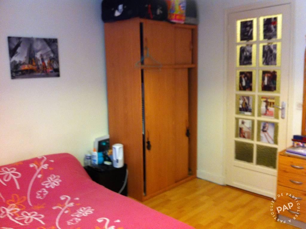 location meubl e studio 16 m paris 16 m 700 e de particulier particulier pap. Black Bedroom Furniture Sets. Home Design Ideas