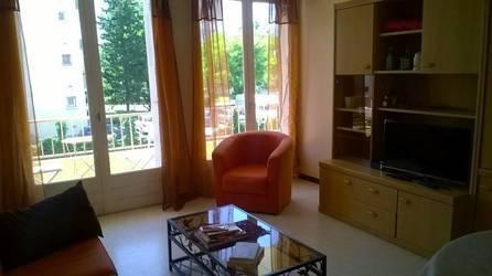 Location meublée appartement 3pièces 68m² Montpellier - 970€