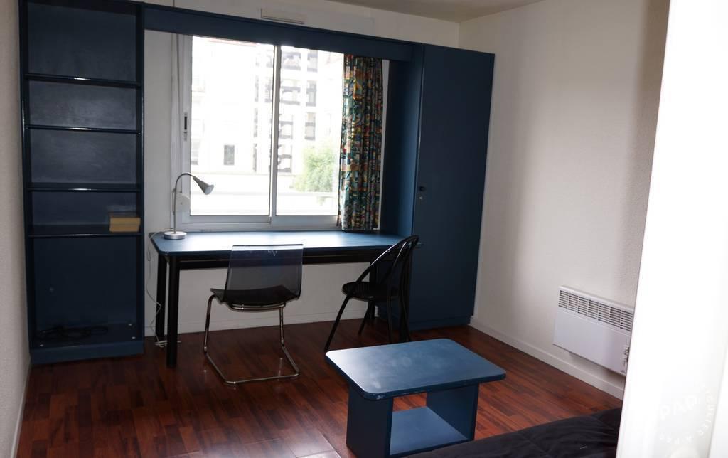 location meubl e studio 20 m lille 20 m 550 e de particulier particulier pap. Black Bedroom Furniture Sets. Home Design Ideas