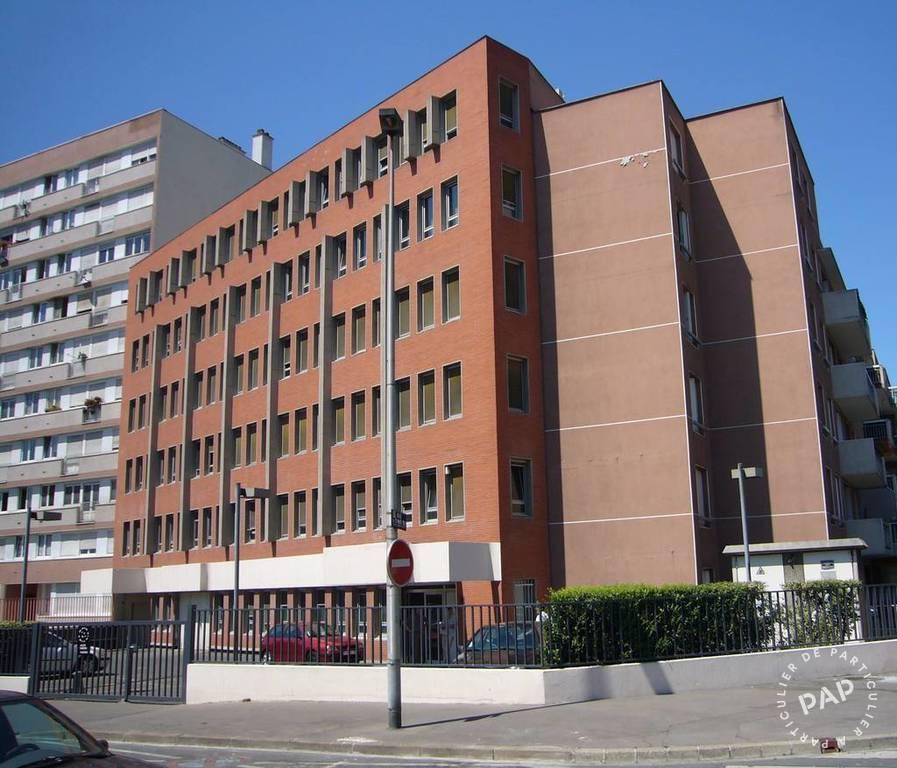 Location Bureaux et locaux professionnels Clichy (92110) 325m² 4.250€