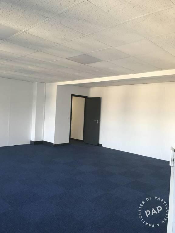 Location Bureaux et locaux professionnels Clichy (92110)