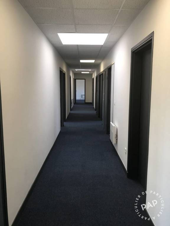 Location immobilier 4.250€ Clichy (92110)