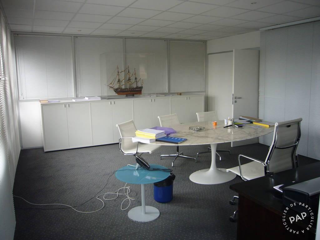Bureaux et locaux professionnels 4.250€ 325m² Clichy (92110)