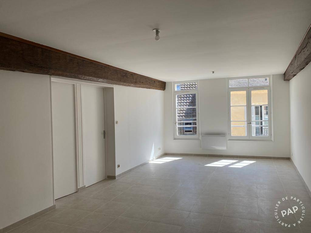 Location Appartement Chateau-Thierry 70 m² 650 €
