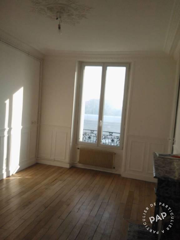 Location Appartement Pantin (93500) 70m² 1.875€