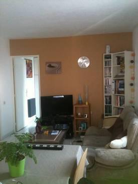 Location appartement 2pièces 55m² Proche Aix-En-Provence - 790€
