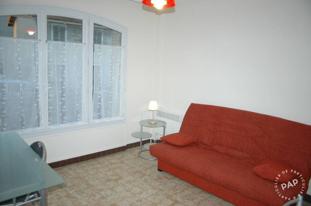 Location Appartement Malakoff 18m² 725€
