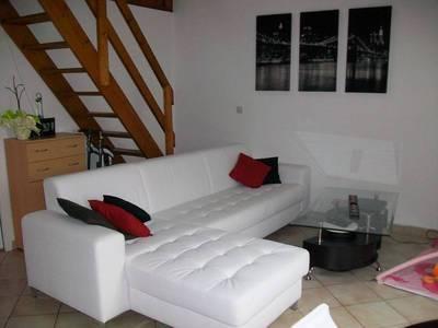 Location appartement 3pi�ces 55m� Rambouillet (78120) - 685€