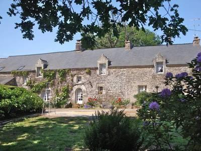 Vente maison 300m² 20 Mn Est De Vannes - 595.000€