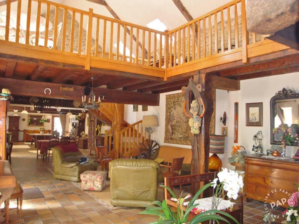 Maison 550.000€ 300m² A 20 Minutes De Vannes