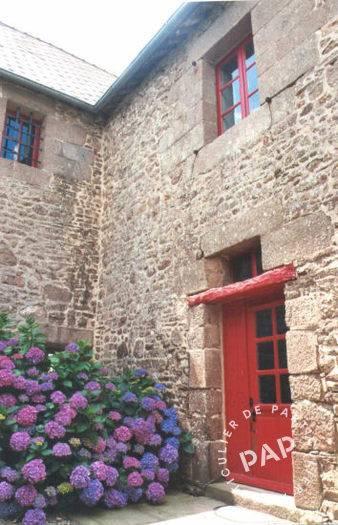 Location maison 3 pièces Trans-la-Forêt (35610)
