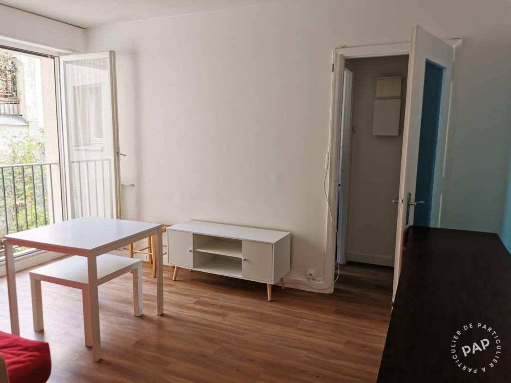 Appartement Paris 1.050€
