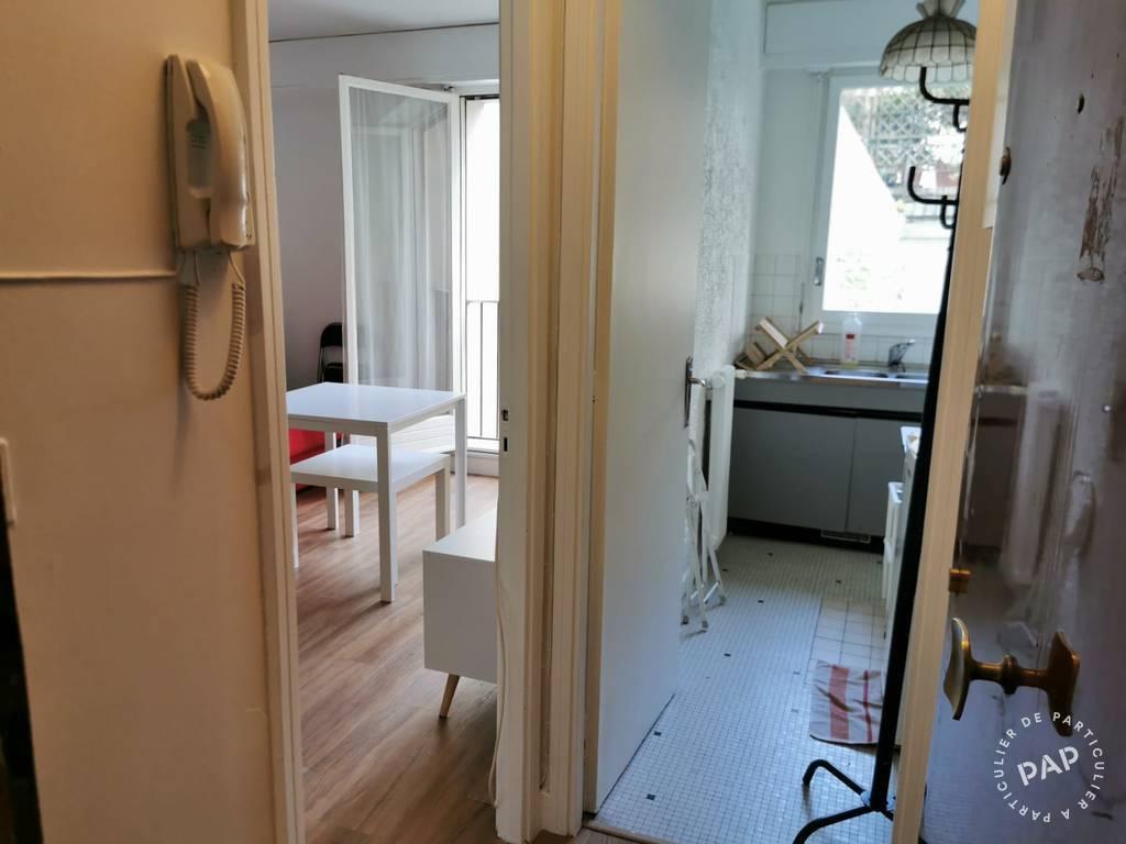 Immobilier Paris 1.050€ 30m²