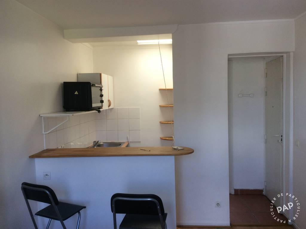 Location Appartement Paris 10E 46 m² 1.360 €