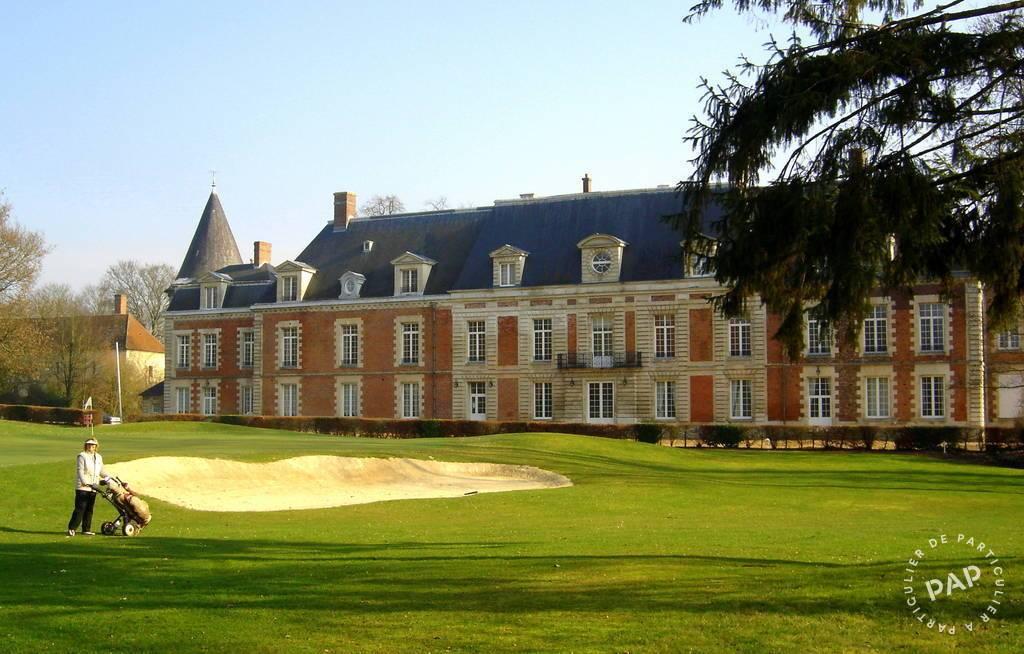 Location appartement 3 pièces Compiègne (60200)