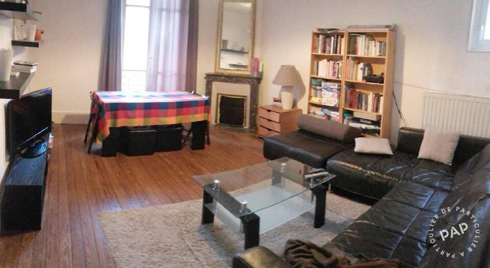 location appartement 4 pi ces la ferte sous jouarre 900 de particulier particulier pap. Black Bedroom Furniture Sets. Home Design Ideas