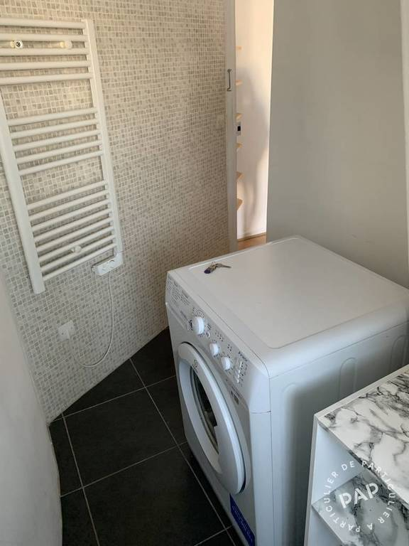 Appartement Paris 10E 1.360 €