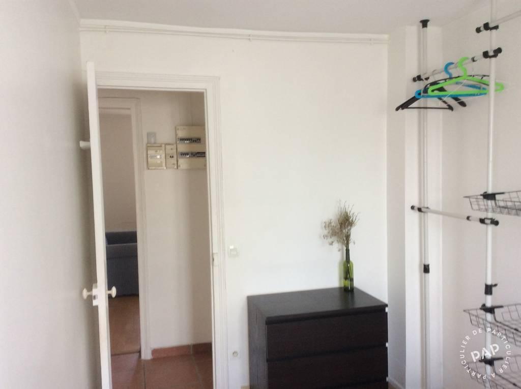 Appartement 1.250€ 46m² Paris 10E