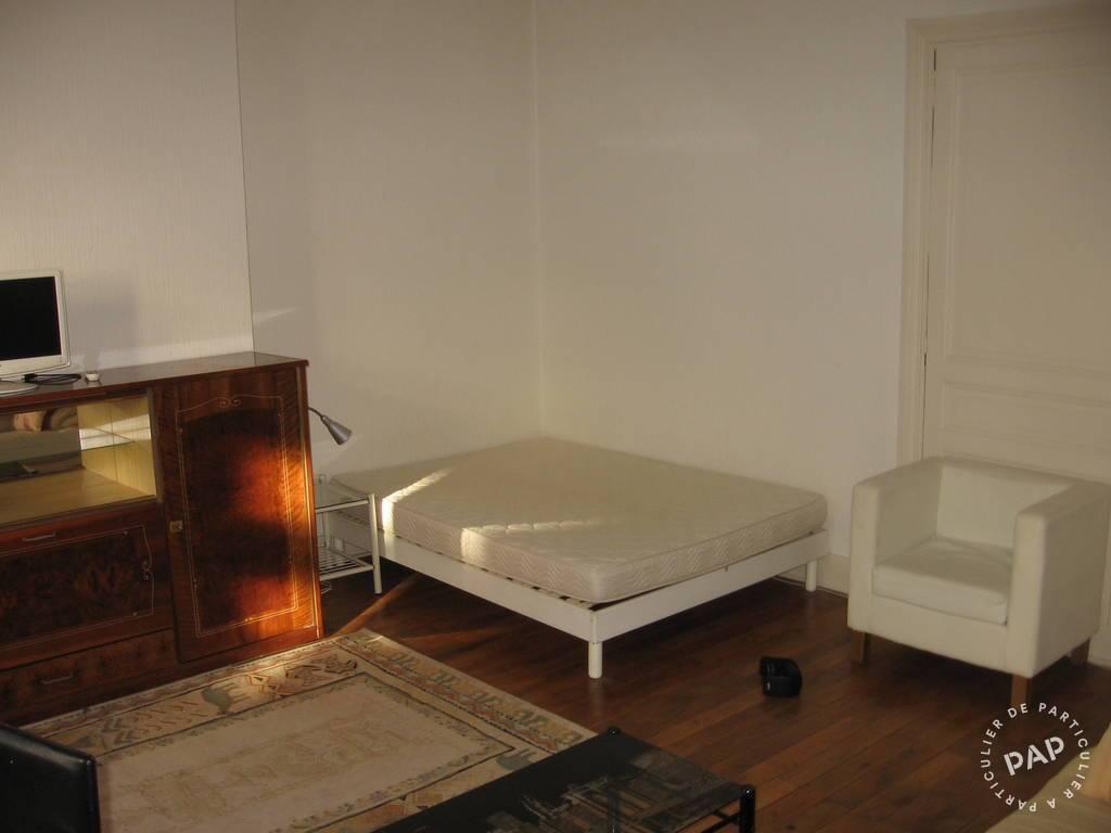 location meubl e studio 35 m tours 35 m 610 e de particulier particulier pap. Black Bedroom Furniture Sets. Home Design Ideas
