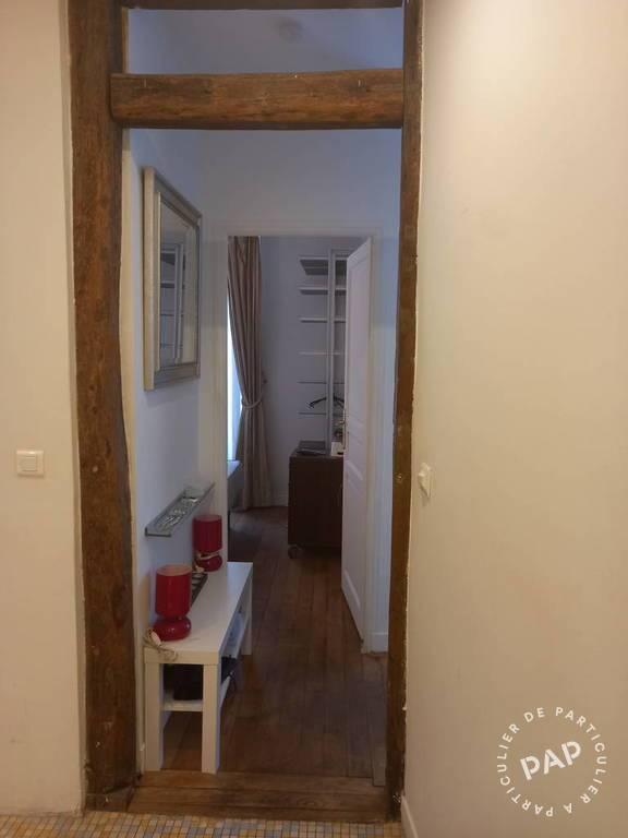 Appartement 1.250€ 32m² Levallois-Perret