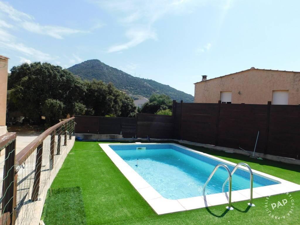 Vente Maison Monticello 180m² 580.000€