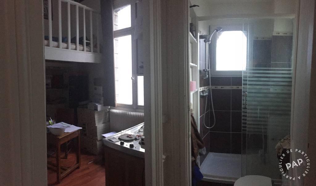 location studio 21 m reims 51100 21 m 427 de particulier particulier pap. Black Bedroom Furniture Sets. Home Design Ideas