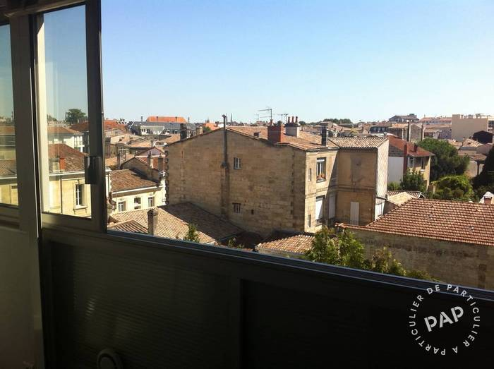 Location appartement 3 pi ces 74 m bordeaux 74 m 1 for Location appartement particulier bordeaux