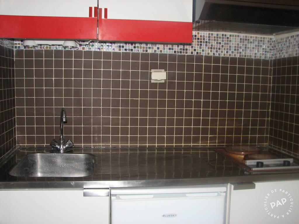 Appartement Aix-En-Provence 620€