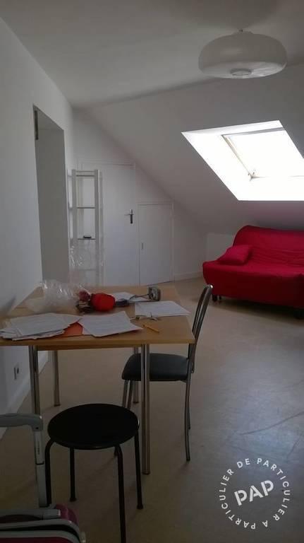 Location Meubl E Studio 48 M Nantes 44 48 M 495 E