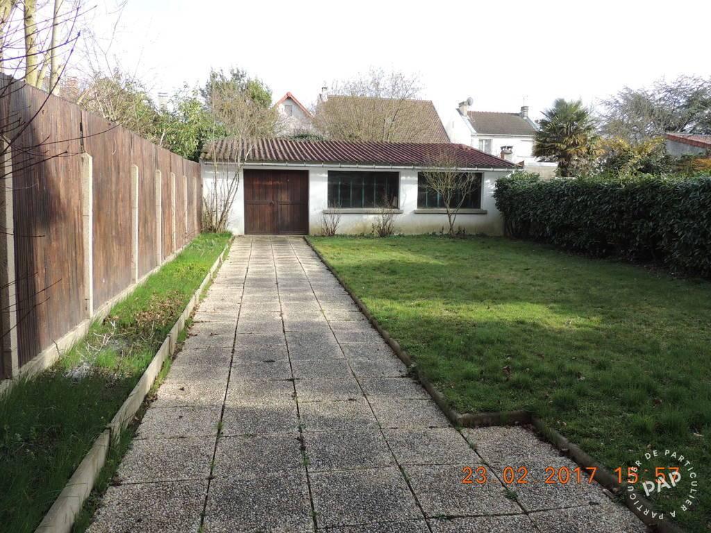 Location maison 180 m² Bois Darcy  180 m²  1850 E  De Particulier à