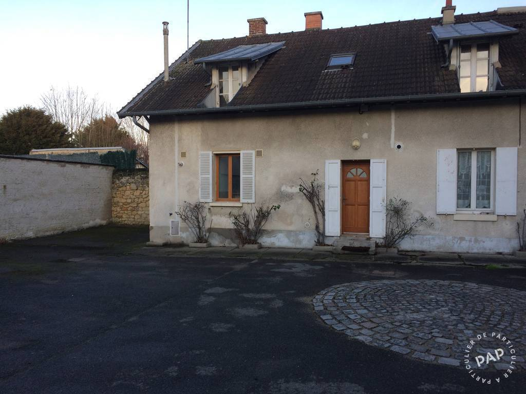 Location Appartement Chantilly 60 m² 950 €