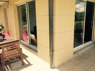 Location appartement 4pièces 90m² Avignon - Montfavet - 950€