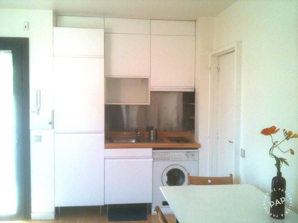 Location Appartement Meudon Particulier
