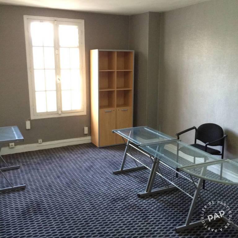 Vente et location Bureaux, local professionnel Ivry-Sur-Seine 20m² 450€