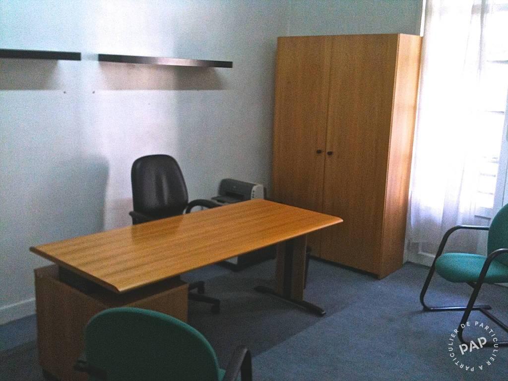 Location Bureaux et locaux professionnels Ivry-Sur-Seine