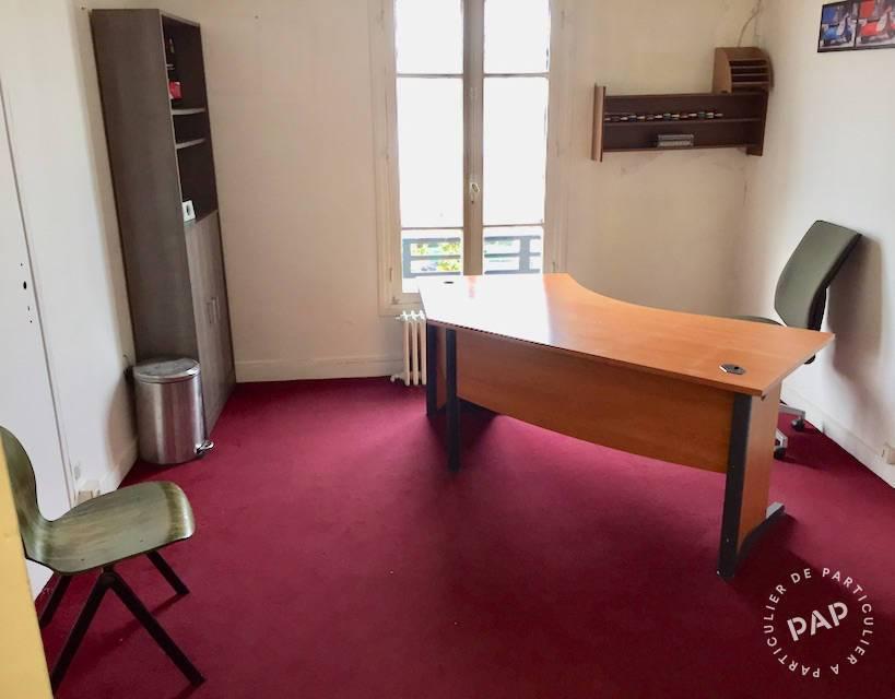 Bureaux, local professionnel 450€ 20m² Ivry-Sur-Seine