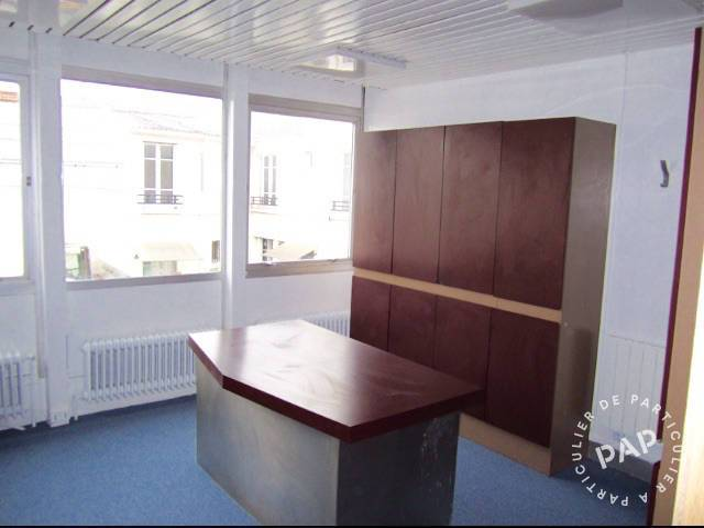 Immobilier Ivry-Sur-Seine 450€ 20m²