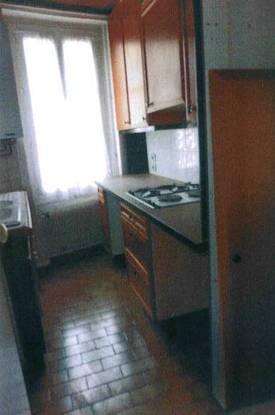 Location appartement 2pièces 43m² Pontoise - 790€