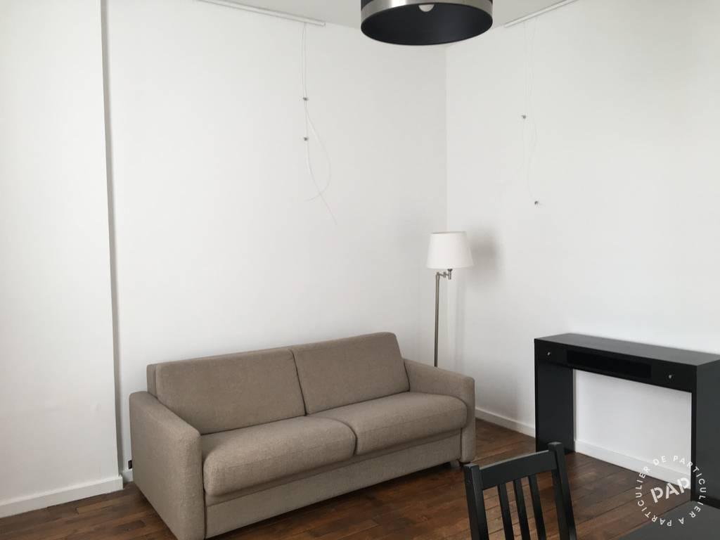 Location Appartement Paris 32m² 1.190€