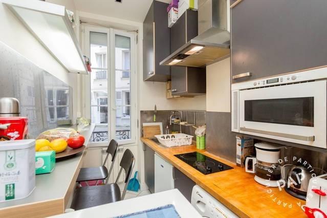 Location immobilier 1.190€ Paris