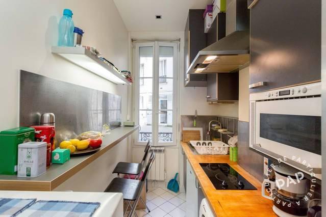 Appartement Paris 1.190€