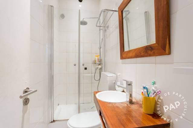 Appartement 1.190€ 32m² Paris