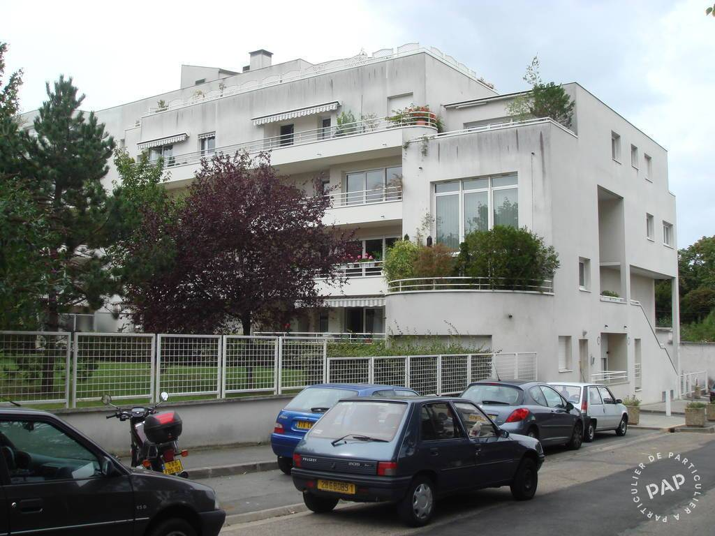 Location Appartement Chatenay-Malabry 69 m² 1.305 €