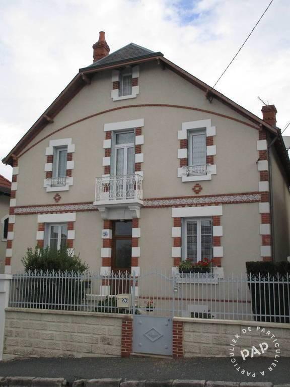 Vente Maison Vierzon (18100)  220.000€
