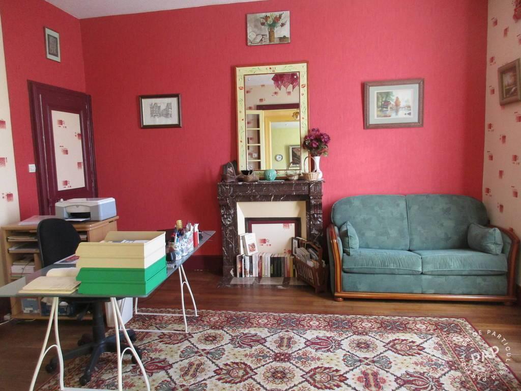 Vente immobilier 220.000€ Vierzon (18100)