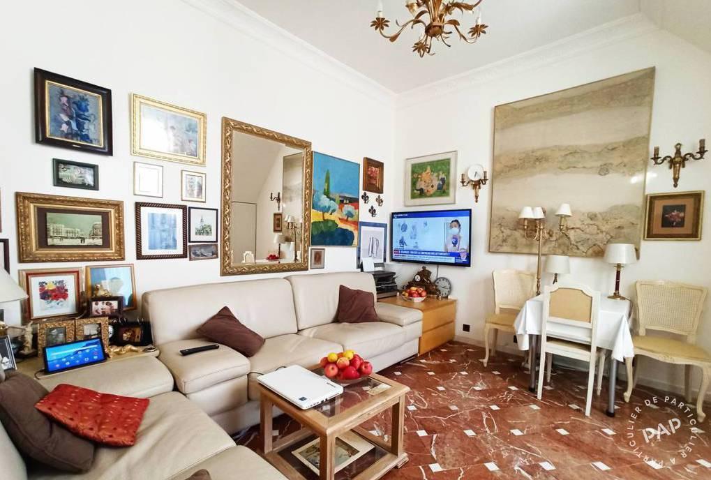 Location Appartement Paris 32m² 2.200€