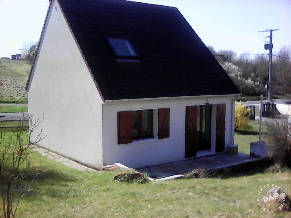 location maison 74 m fontenay sur loing 74 m 650 de particulier particulier pap. Black Bedroom Furniture Sets. Home Design Ideas
