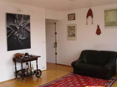 Location meublée appartement 3pièces 70m² Saint-Germain-En-Laye (78100) - 1.340€