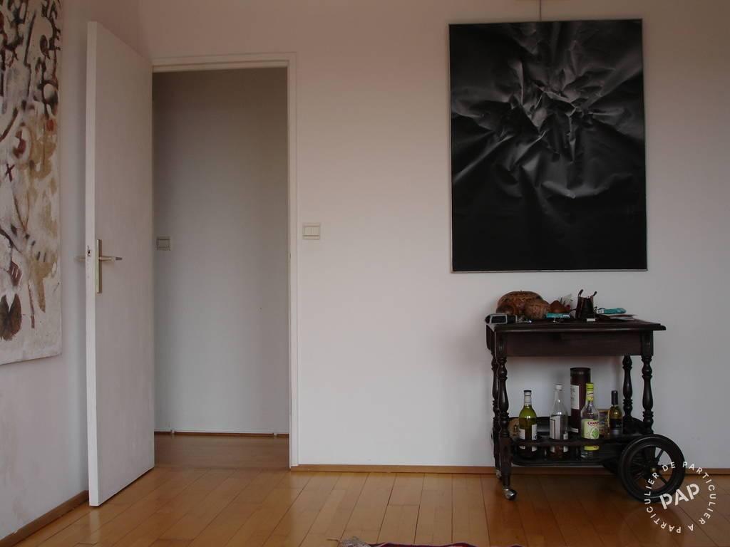 location meubl e appartement 3 pi ces 70 m saint germain en laye 78100 70 m de. Black Bedroom Furniture Sets. Home Design Ideas